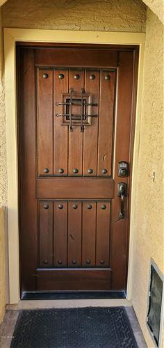 Photo of 2321 W IRONWOOD Drive, Chandler, AZ 85224 (MLS # 6100715)