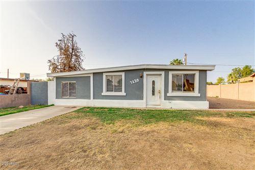 Photo of 7120 E AZALEA Circle, Mesa, AZ 85208 (MLS # 6134715)