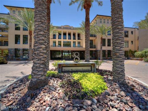 Photo of 8 BILTMORE Estate #212, Phoenix, AZ 85016 (MLS # 6197715)