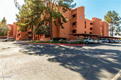 Photo of 12222 N PARADISE VILLAGE Parkway S #233, Phoenix, AZ 85032 (MLS # 6236715)