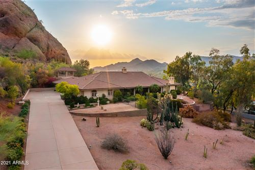 Photo of 5920 N 52ND Place, Paradise Valley, AZ 85253 (MLS # 6267715)