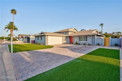Photo of 8531 E ROSE Lane, Scottsdale, AZ 85250 (MLS # 6295715)