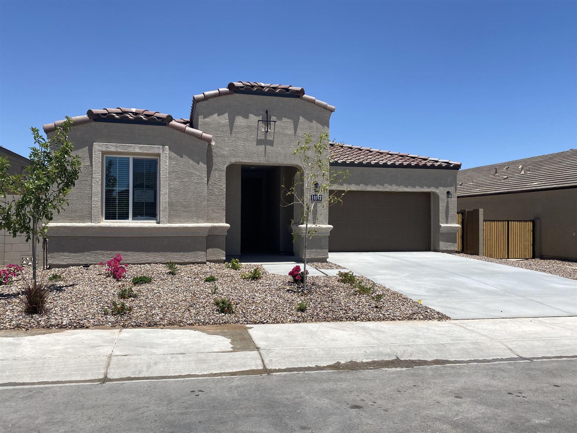 8512 W SONOMA Way, Florence, AZ 85132 - MLS#: 6097715