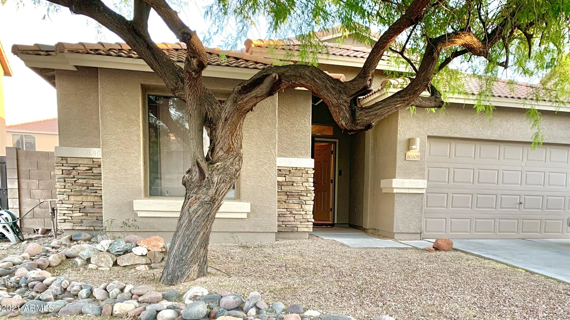 Photo of 10309 W Pioneer St. Street, Tolleson, AZ 85353 (MLS # 6228715)