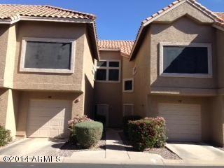 Photo of 1633 E LAKESIDE Drive #102, Gilbert, AZ 85234 (MLS # 6307715)