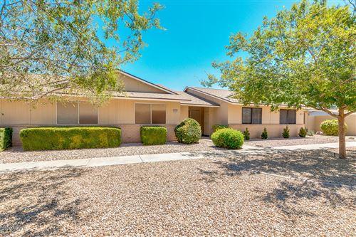 Photo of 13323 W BOLERO Drive, Sun City West, AZ 85375 (MLS # 6107716)