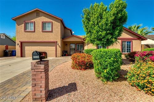 Photo of 2326 E FOLLEY Street, Chandler, AZ 85225 (MLS # 6220716)