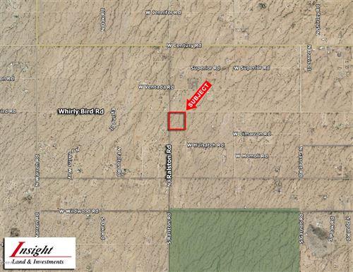 Tiny photo for 0 N Ralston Road, Maricopa, AZ 85139 (MLS # 6293716)
