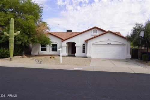Photo of 16629 S 42ND Street S, Phoenix, AZ 85048 (MLS # 6306716)