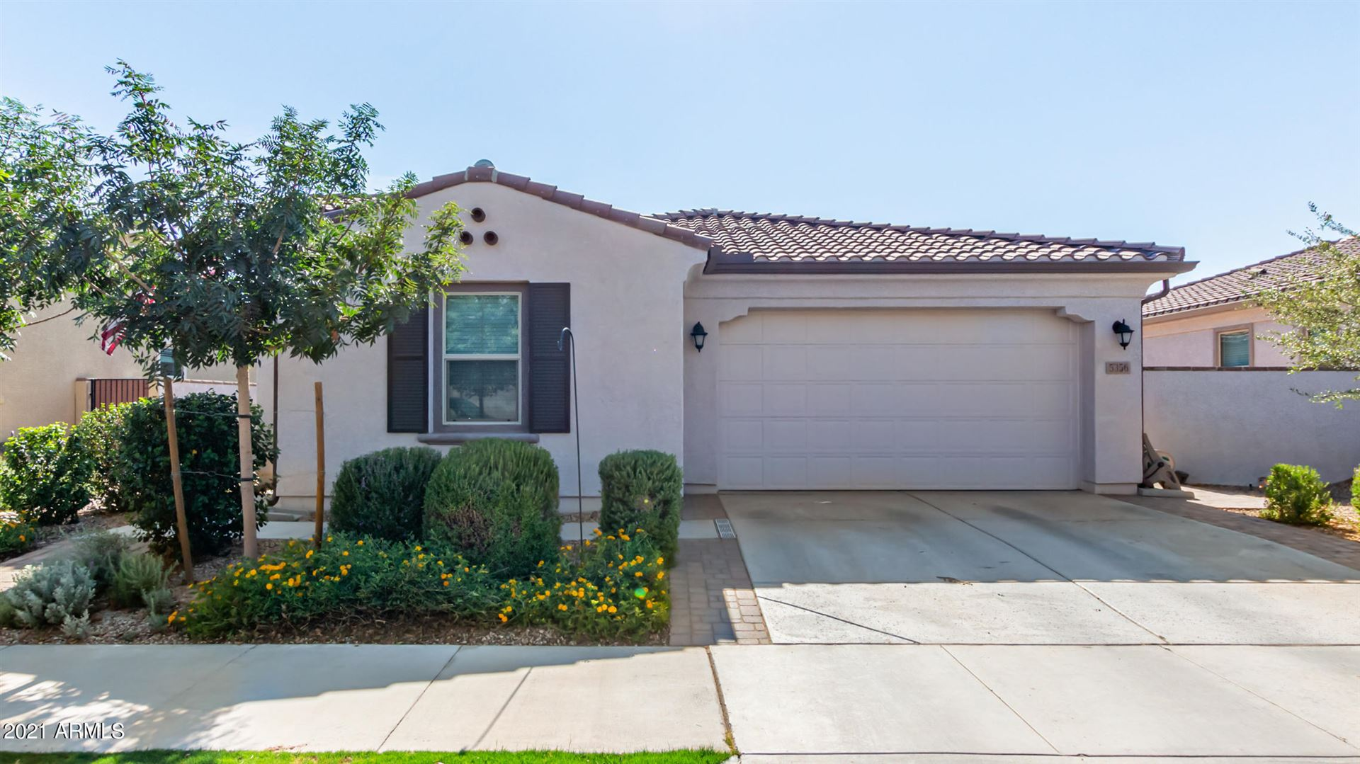 Photo of 5356 S 98TH Place, Mesa, AZ 85212 (MLS # 6264716)