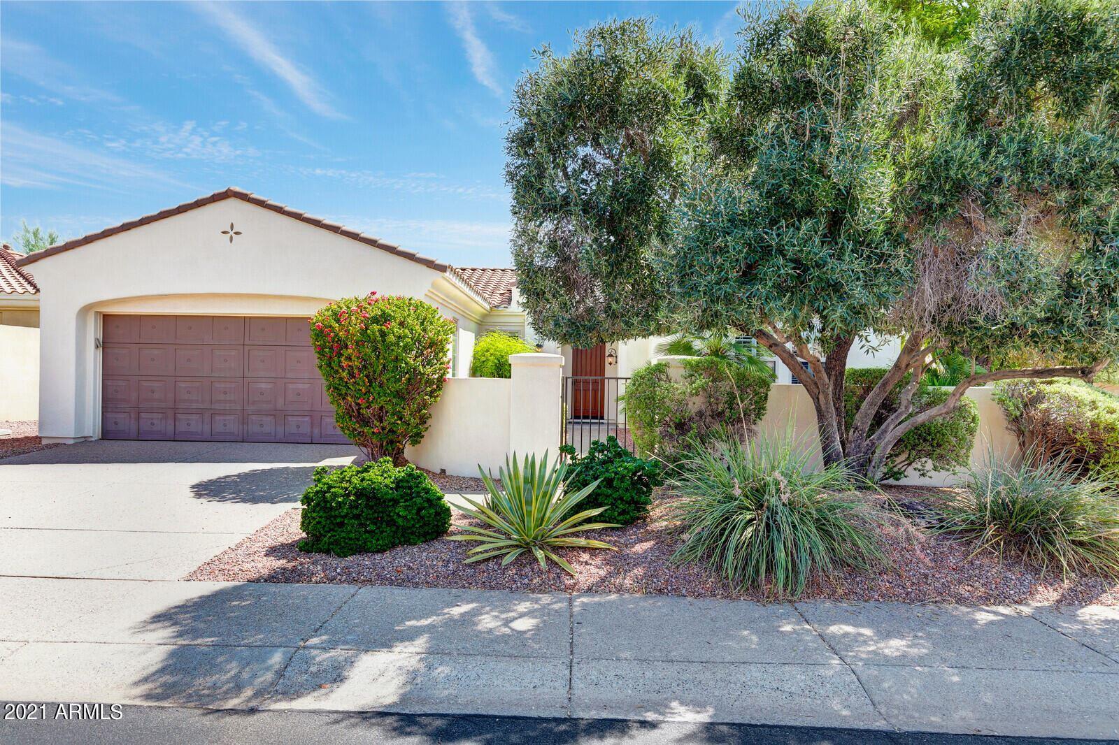 22619 N LAS POSITAS Drive, Sun City West, AZ 85375 - MLS#: 6290716