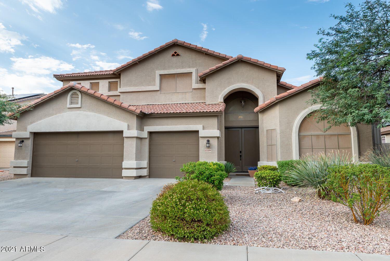 Photo of 15094 W SELLS Drive, Goodyear, AZ 85395 (MLS # 6295716)