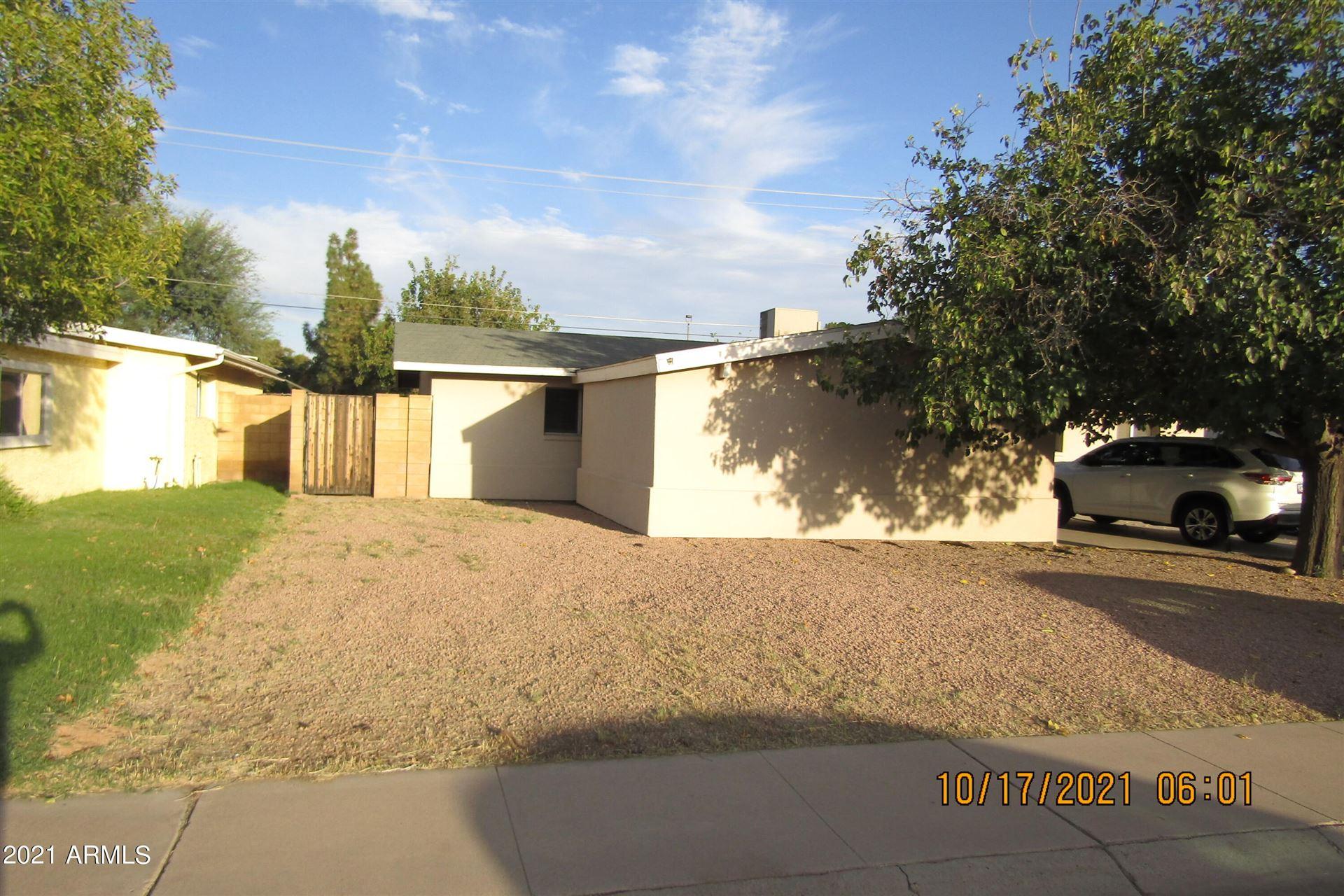 Photo of 1803 N DAFFODIL Street, Tempe, AZ 85281 (MLS # 6309716)