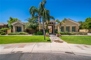 Photo of 4013 E SCORPIO Place, Chandler, AZ 85249 (MLS # 5967717)