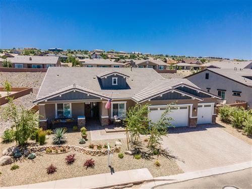 Photo of 819 ROYAL TULIPS Street, Prescott, AZ 86301 (MLS # 6060717)