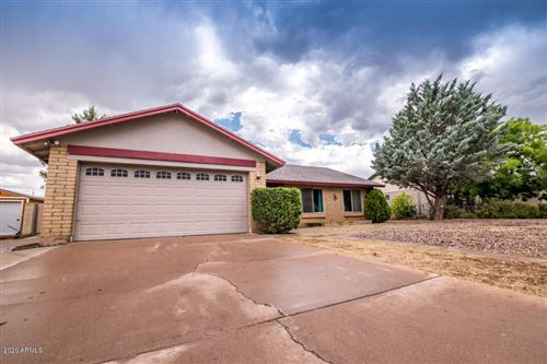 Photo of 3324 VILLAGE Drive, Sierra Vista, AZ 85635 (MLS # 6084717)