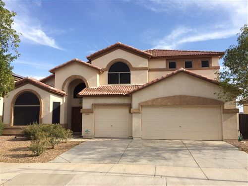 Photo of 13635 W BOCA RATON Road, Surprise, AZ 85379 (MLS # 6099717)