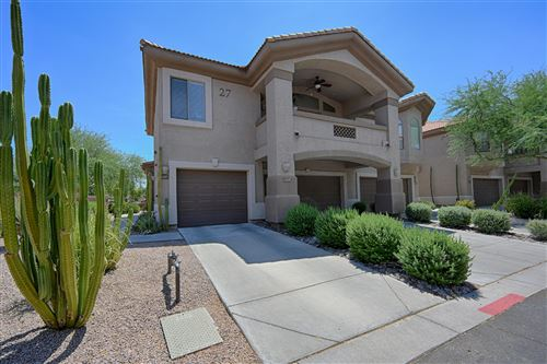 Photo of 14000 N 94TH Street #1209, Scottsdale, AZ 85260 (MLS # 6111717)