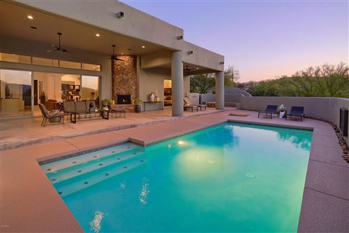 Photo of 7327 E VALLEY VIEW Circle, Carefree, AZ 85377 (MLS # 6130717)