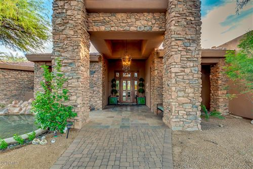 Photo of 7610 N MOCKINGBIRD Lane, Paradise Valley, AZ 85253 (MLS # 6150717)