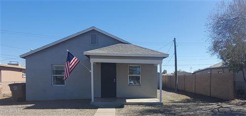 Photo of 22027 S Ellsworth Road, Queen Creek, AZ 85142 (MLS # 6198717)