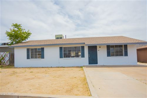 Photo of 817 W MONTE Way, Phoenix, AZ 85041 (MLS # 6229717)
