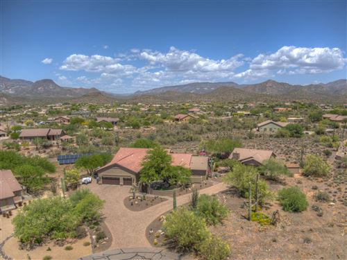 Photo of 41355 N DESERT WINDS Drive, Cave Creek, AZ 85331 (MLS # 6232717)