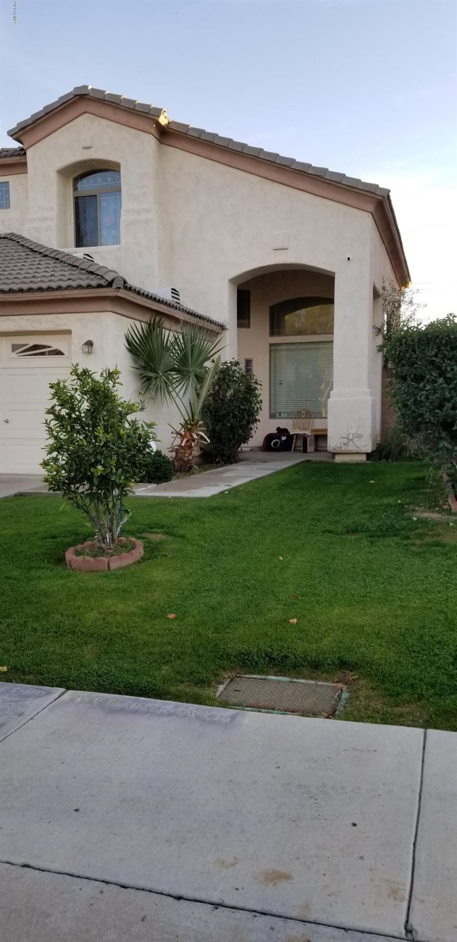 2715 W LAMAR Road W, Phoenix, AZ 85017 - MLS#: 6028717