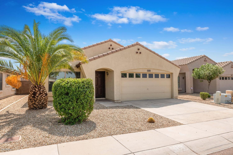 3139 W PARK Street, Phoenix, AZ 85041 - MLS#: 6135717