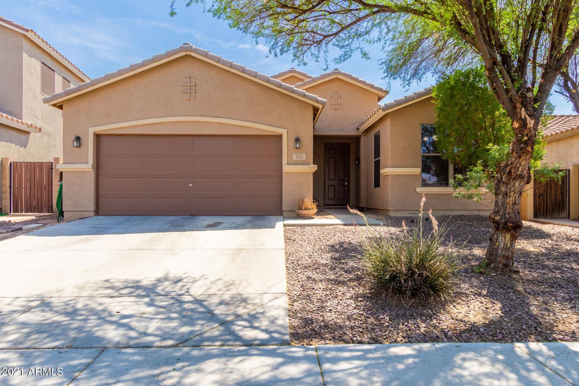 2155 W Desert Seasons Drive, San Tan Valley, AZ 85142 - MLS#: 6259717
