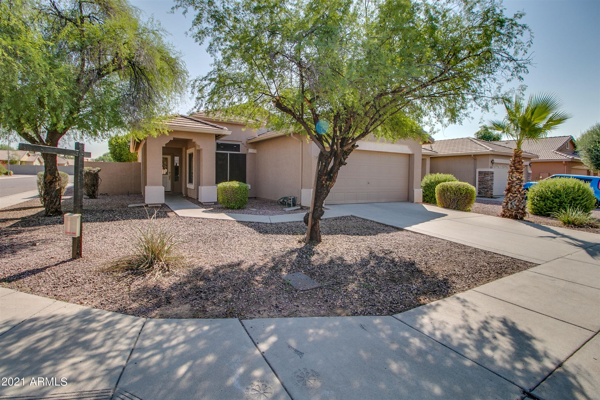 Photo of 1515 S 84TH Drive, Tolleson, AZ 85353 (MLS # 6301717)