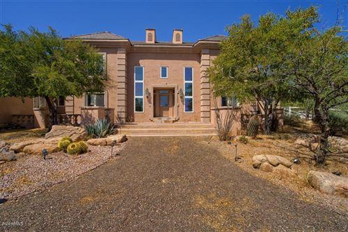 Photo of 913 W JOMAX Road, Phoenix, AZ 85085 (MLS # 6097718)