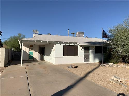 Photo of 7828 E Culver Street, Scottsdale, AZ 85257 (MLS # 6161718)