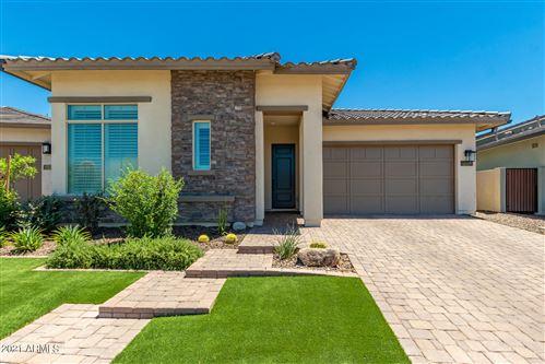 Photo of 11926 W Creosote Drive, Peoria, AZ 85383 (MLS # 6247718)