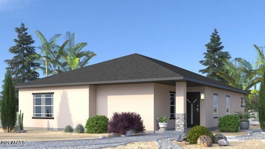 Photo of 518 W Reizen Drive, Morristown, AZ 85342 (MLS # 6190718)
