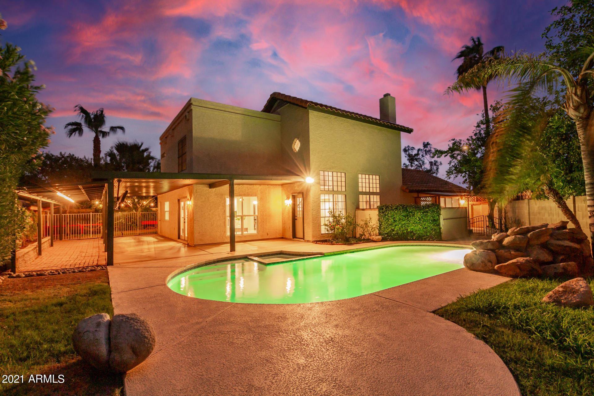 15233 N 51st Street, Scottsdale, AZ 85254 - MLS#: 6268718