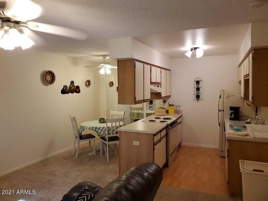 Photo of 1440 N IDAHO Road #2057, Apache Junction, AZ 85119 (MLS # 6287718)