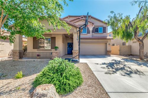 Photo of 22093 N DIETZ Drive, Maricopa, AZ 85138 (MLS # 6062719)