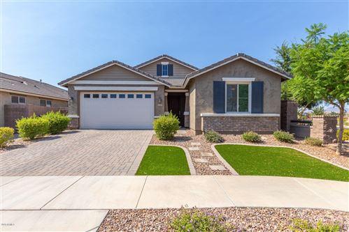 Photo of 20766 E MOCKINGBIRD Drive, Queen Creek, AZ 85142 (MLS # 6095719)