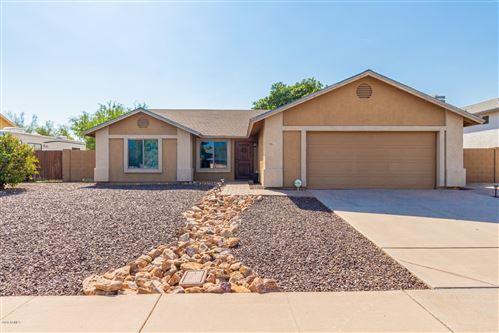 Photo of 9011 W ROVEY Avenue, Glendale, AZ 85305 (MLS # 6149719)