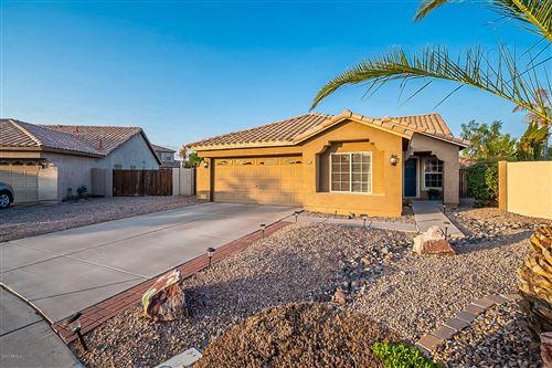 Photo of 655 S CAMELLIA Drive, Chandler, AZ 85225 (MLS # 6150719)