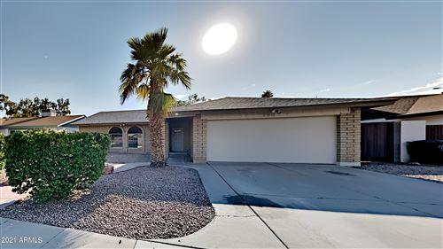 Photo of 750 N CHOLLA Street, Mesa, AZ 85201 (MLS # 6262719)