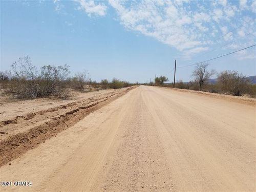 Tiny photo for 0 S Green Road, Maricopa, AZ 85139 (MLS # 6298719)