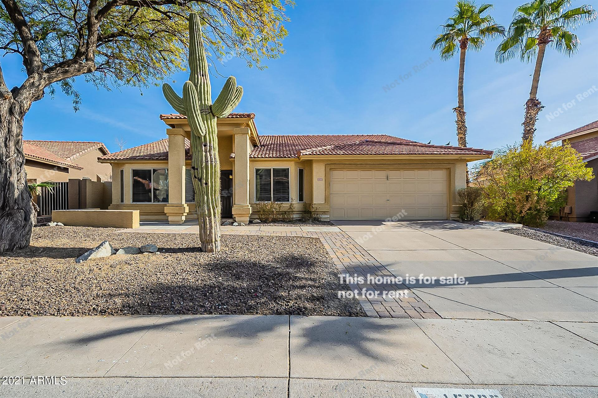 15035 S 28TH Street, Phoenix, AZ 85048 - MLS#: 6181719