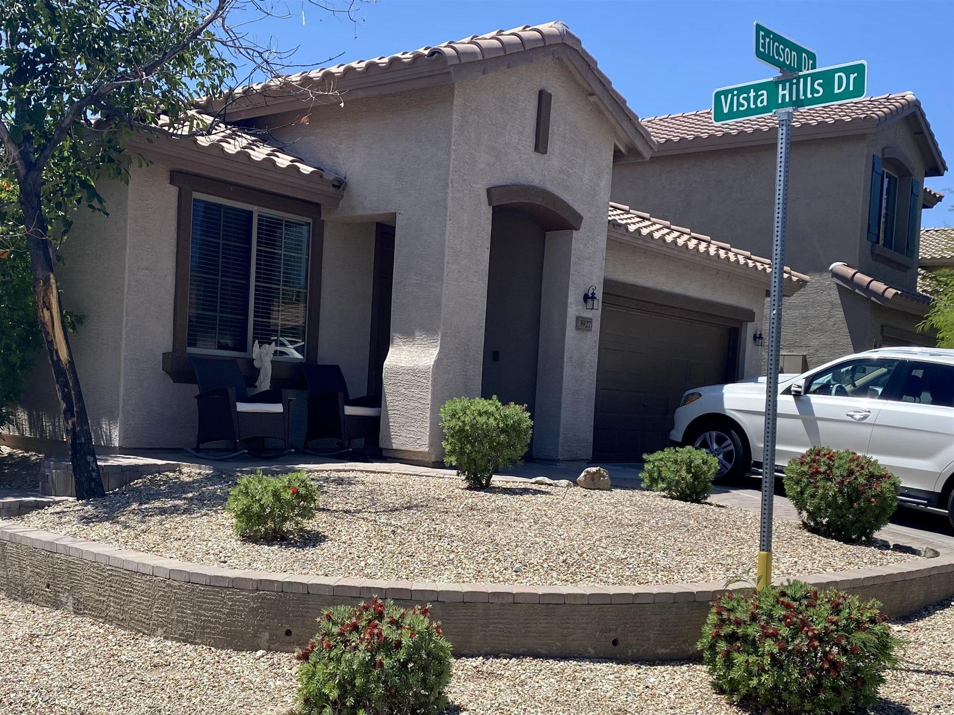 Photo of 3927 W ERICSON Drive, Anthem, AZ 85086 (MLS # 6226719)