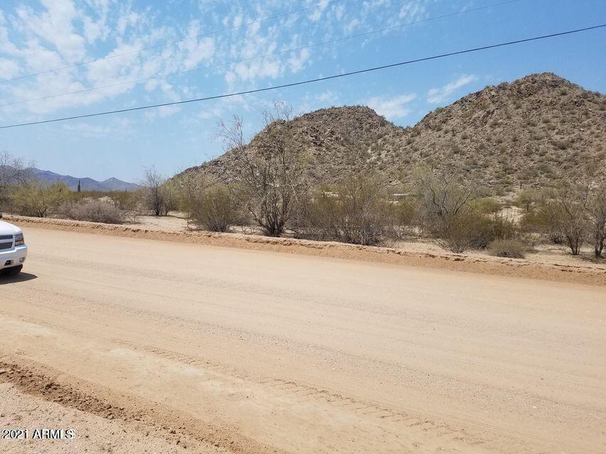 Photo for 0 S Green Road, Maricopa, AZ 85139 (MLS # 6298719)