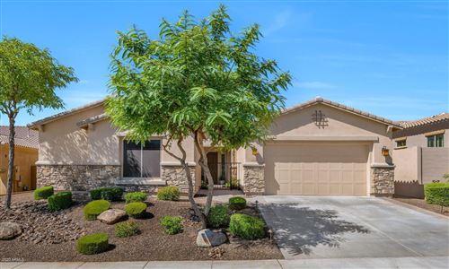 Photo of 13343 W OYER Lane, Peoria, AZ 85383 (MLS # 6097720)