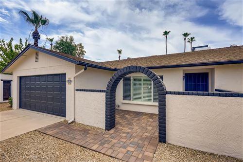 Photo of 4931 E ANDORA Drive, Scottsdale, AZ 85254 (MLS # 6103720)