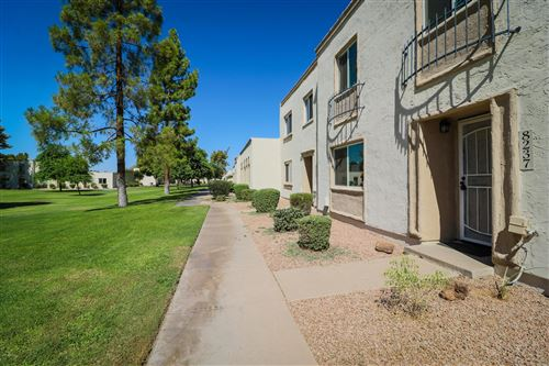 Photo of 8237 E MCDONALD Drive, Scottsdale, AZ 85250 (MLS # 6114720)