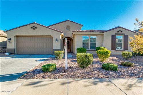 Photo of 3661 E NARROWLEAF Drive, Gilbert, AZ 85298 (MLS # 6181720)